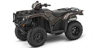 2021 Honda FourTrax Foreman® 4x4 ES EPS