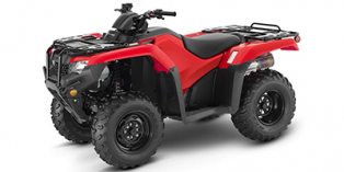 2021 Honda FourTrax Rancher®