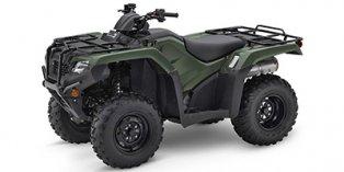2021 Honda FourTrax Rancher® ES