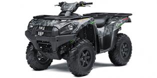 2021 Kawasaki Brute Force® 750 4x4i EPS