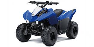 2021 Kawasaki KFX® 50
