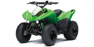 2021 Kawasaki KFX® 90
