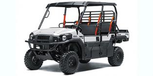 2021 Kawasaki Mule™ PRO-DXT™ Diesel EPS FE