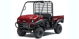 2021 Kawasaki Mule™ 4000