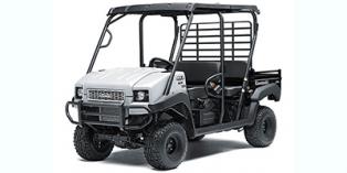 2021 Kawasaki Mule™ 4010 Trans4x4 FE