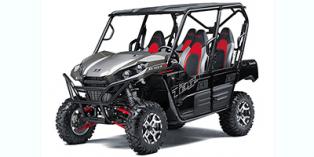 2021 Kawasaki Teryx4™ LE