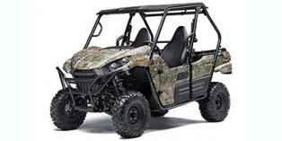 2021 Kawasaki Teryx® Camo