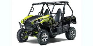 2021 Kawasaki Teryx® LE